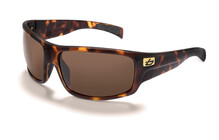 Bolle Barracuda dark tortoise polar A-14